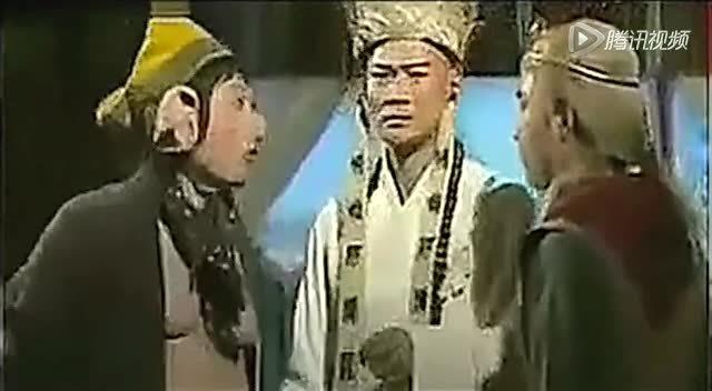 恶搞西游记 大战日本鬼子