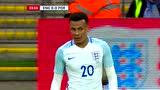 全场回放:友谊赛 英格兰vs葡萄牙 上半场