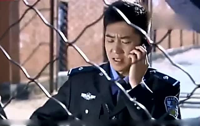 《走进看守所》刘佩琦苏瑾电视剧看点[超清版]