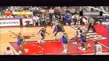 ESPN解说也曾是悍将 格雷格早年竟凶狠抱摔乔丹头像