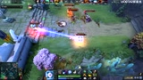 DOTA2玩家自制趣味视频:FY反复横跳