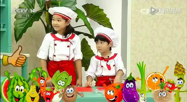 梅林智慧树实验幼儿园2017元旦节目——中国美