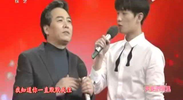 【钢琴】佟铁鑫,杨洋版《父子》