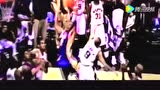 罕见 超震撼:NBA新老天王对决 科比VS乔丹头像