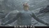 《重返地球》中文预告 史密斯父子身陷危险世界