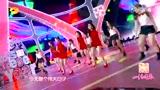 韩国美女组合t ara翻唱《小苹果》