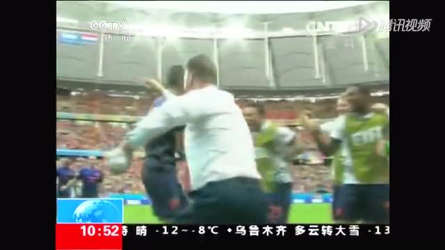 五问中国足球——草根足球 从粉刷匠到世界杯第一射手截图