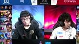 【VOD】KPL秋季赛季后赛 QGhappy vs XQ 4