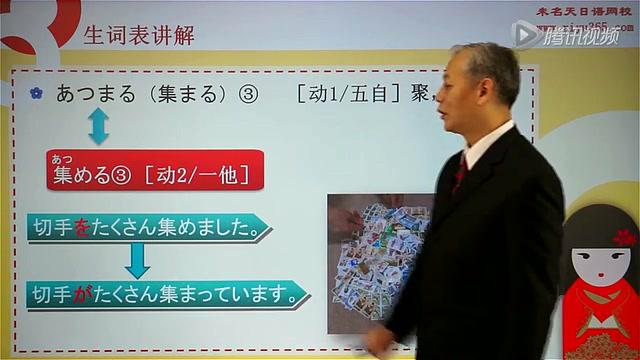 日语初级下册教学