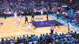 4月28日NBA视频直播黄蜂VS热火 韦德沃克血战天王山