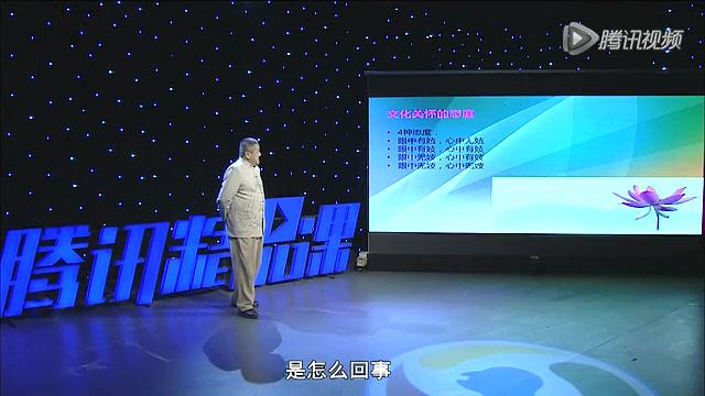 有时有Ke:孔庆东谈古今青楼文化