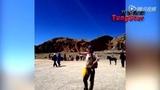 王菲西藏5000米高地拍照 自封战地儿女摄影师