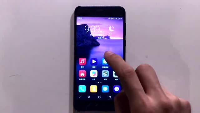 华为荣耀v8 拆机视频 维修 屏幕 更换外屏 液晶显示屏
