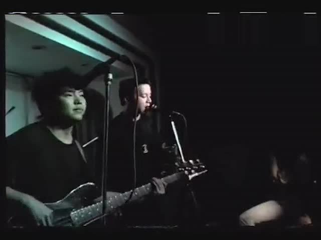 窦唯离开黑豹后组建做梦乐队 换了曲风但依然让人沸腾图片