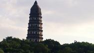 走遍中国:苏州——古塔之谜