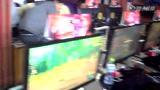 2014QQ飞车全民争霸赛黑河金三角网吧比赛视频
