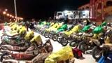 《胡子哥的小片》马拉松赛段营地上演时装秀 - 大轮毂汽车视频