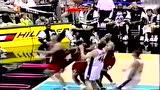 11月28日NBA常规赛 魔术vs雄鹿 全场录像回放