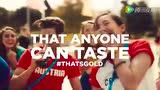 Coca-Cola Rio 2016 Olympic Games TV Commercial