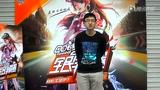 2014 QQ飞车全民争霸赛高密第三周赛主题视频