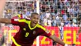 全场回放:美洲杯C组第2轮乌拉圭vs委内瑞拉上半场