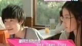 曾轶可&刘亦菲因参演《恋爱通告》成为好友
