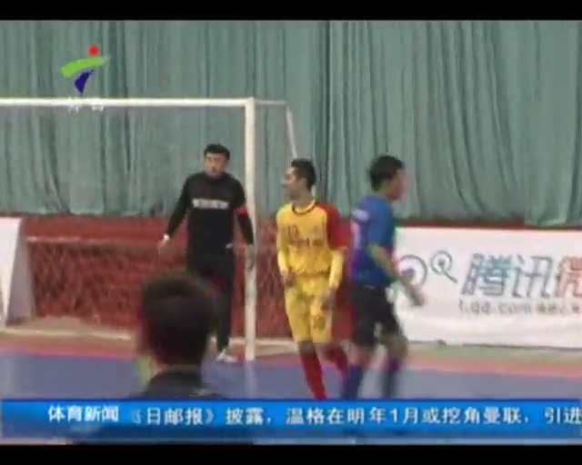 视频:卫冕冠军深圳铁狼遭绝杀 尝赛季首败