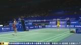视频:李雪芮横扫韩一姐 与王适娴齐进半决赛