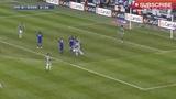 进球视频:乔文科点球破门 尤文图斯首开纪录