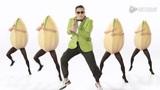 2013超级碗食品广告 鸟叔与开心果搞笑飙舞