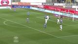 进球视频:佩雷拉左路传中 帕拉西奥头球扳平