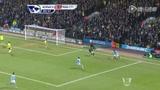 进球视频:阿奎罗巧妙分球 哲科直面空门得手