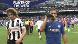 视频:英超第2轮最佳球员 蓝军新核实至名归