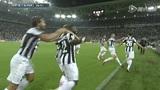 进球视频:利希施泰纳打破僵局 尤文取得领先