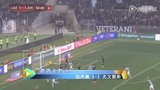 进球视频:毛里角球助攻 弗洛卡里补时反绝杀