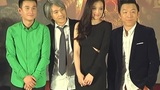 视频:《西游降魔篇》发布会 星爷称要退休