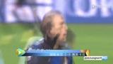 进球视频:齐沃精准直传 帕拉西奥低射破僵局