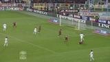 进球视频:帕齐尼突破撞翻对手 小角度劲射
