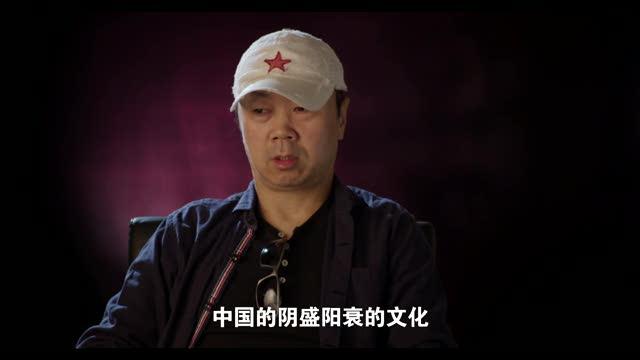 《万箭穿心》崔健采访视频