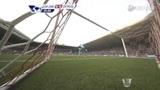 视频集锦:桑德兰1-1利物浦 红军遭最差开局