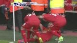 进球视频:苏神任意球挂死角 利物浦再度领先