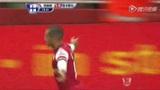 进球视频:波尔蒂致命直塞 沃尔科特首开纪录