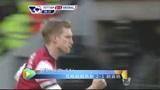 进球视频:默特萨克头槌建功 洛里目送球入网