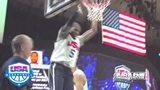 21日NBA快报 杜兰特出征里约奥运骑士回到家乡庆祝头像