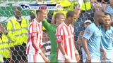 视频:斯托克城队VS曼城队 上半场比赛全视频