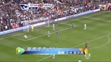 进球视频:斯图里奇锦上添花 热刺球迷怒离场
