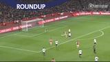 视频:英超第11轮回顾 红蓝军言和曼联再逆转
