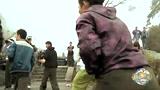 视频:全国跑酷大师赛 看大师寻找梯云纵心法