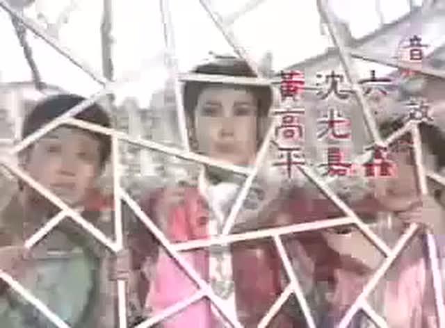 重温经典电视剧《梅花烙》主题曲