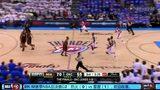 NBA最前线 热火vs黄蜂